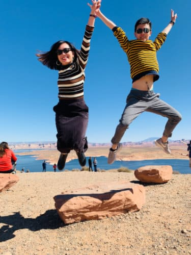tour Antelope Canyon from Vegas