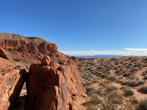 Best Hikes in Las Vegas