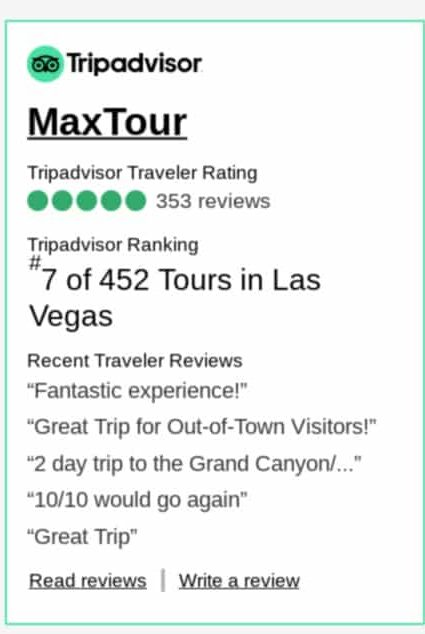Max Tour Antelope Canyon Tripadvisor