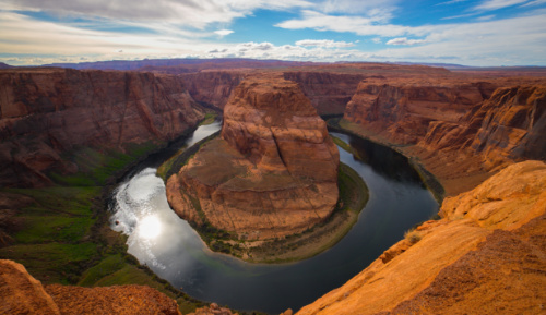 Horseshoe Bend One Day Tour from Las Vegas