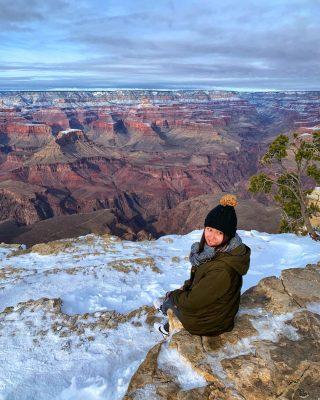 Another clear day after a storm at the Grand Canyon. ......#grandcanyon #grandcanyonsouthrim #maxtourvegas #grandcanyonnationalpark #grandcanyonnps #winterwonderland #snowday #snowphotography #大峽谷  #美國大峽谷#traveltheworld #travelphotography #americanthebeautiful #nationalparks #nationalpark