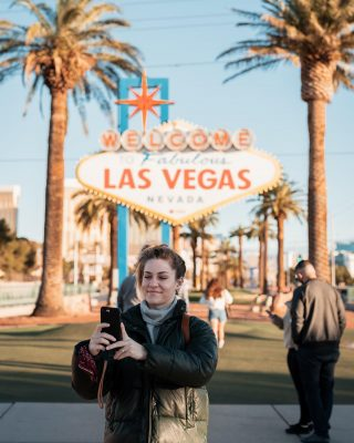What happens in Vegas doesn't stay there very long- I'm sharing my most recent adventure on my stories! My second time in Vegas did not disappoint and I got to know much more of the city and surrounding areas. Is Las Vegas on on your list?