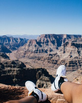 The Grand Canyon....no other words need to be said...just look at this view.   #maxtourvegas