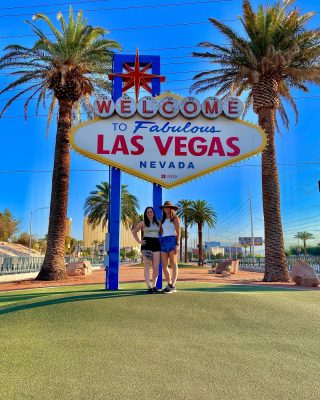 We got to do all the things today! #maxtourvegas Thanks to Max Tours for the fun adventure.