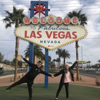 Mini trip. Took a lot of photos. My face hurt from smiling for the camera.With nikkiidangg at #lasvegas x #hooverdam x #route66 x #grandcanyon x #antelopecanyon x #horseshoebend x #maxtourvegas